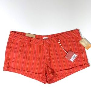 NWT | Mossimo by Target | Cuffed Trouser Shorts